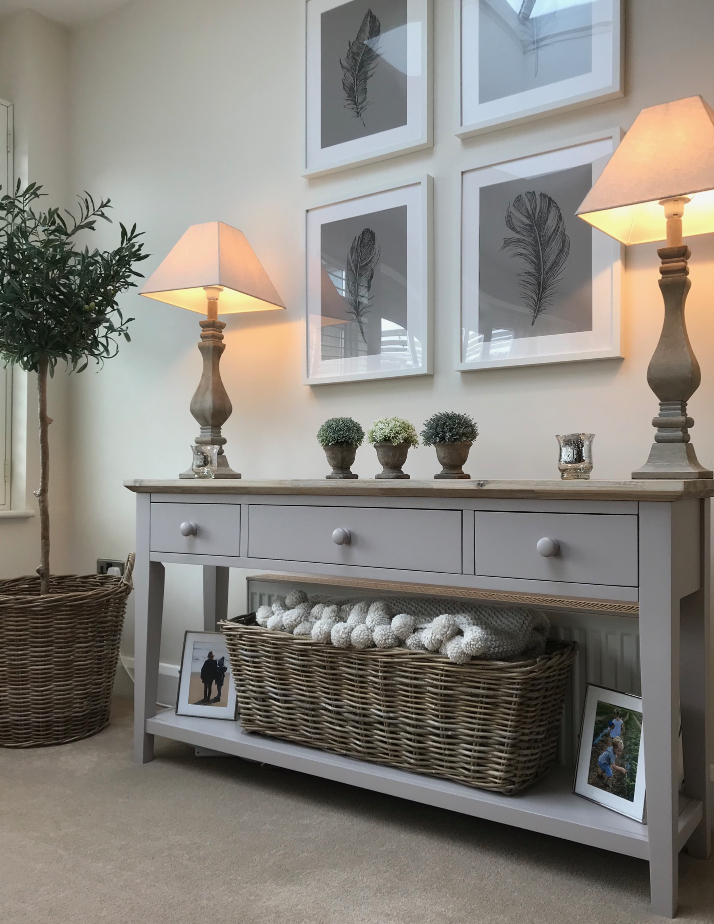 Home at the Heart | THTMM Interior Styling Workshop Laurie Davidson